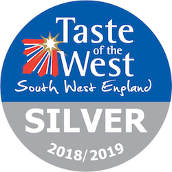 TASTE OF THE WEST – SILVER AWARD